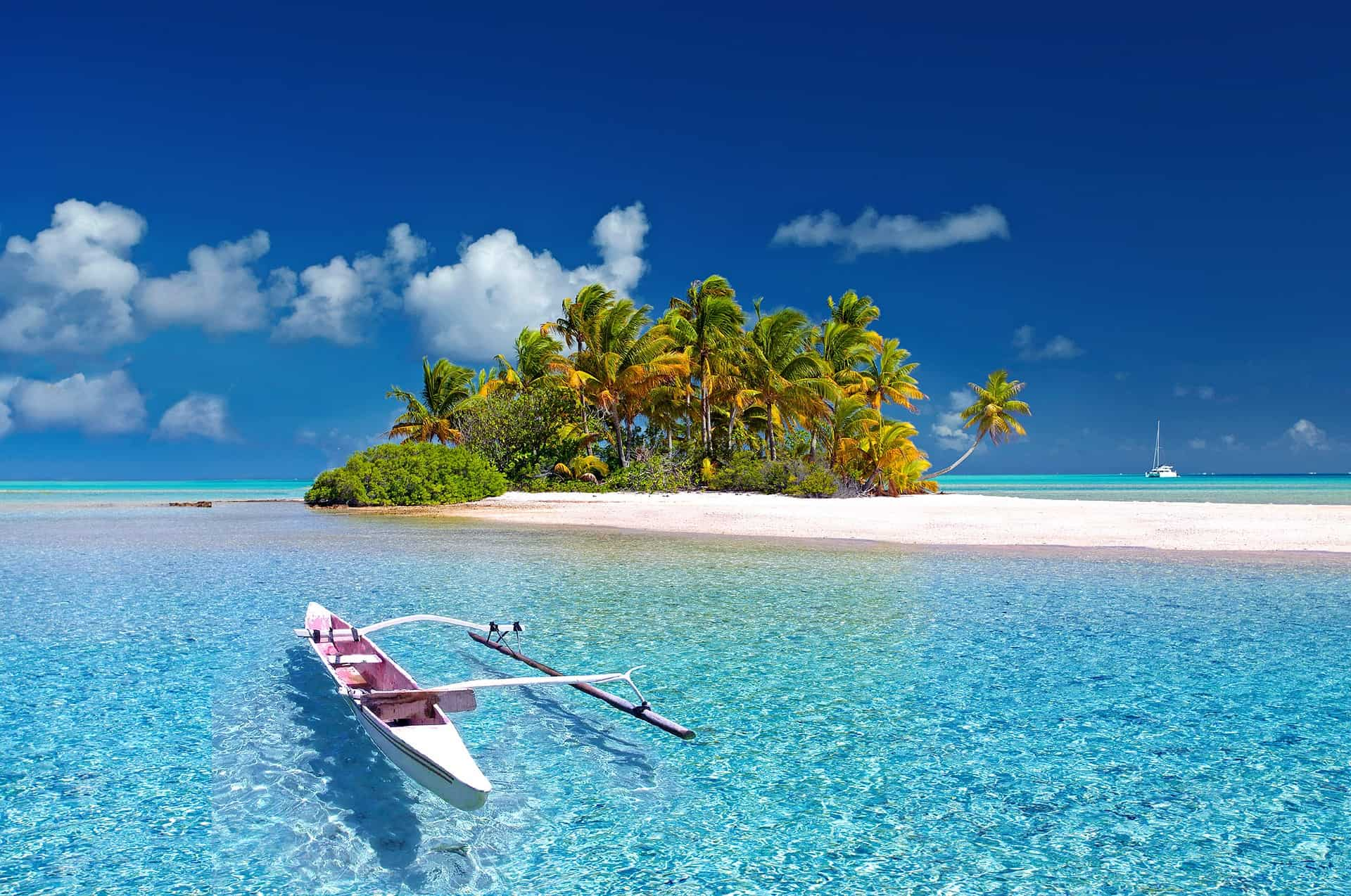 Cheap Beach Vacations In The US For Relaxing
