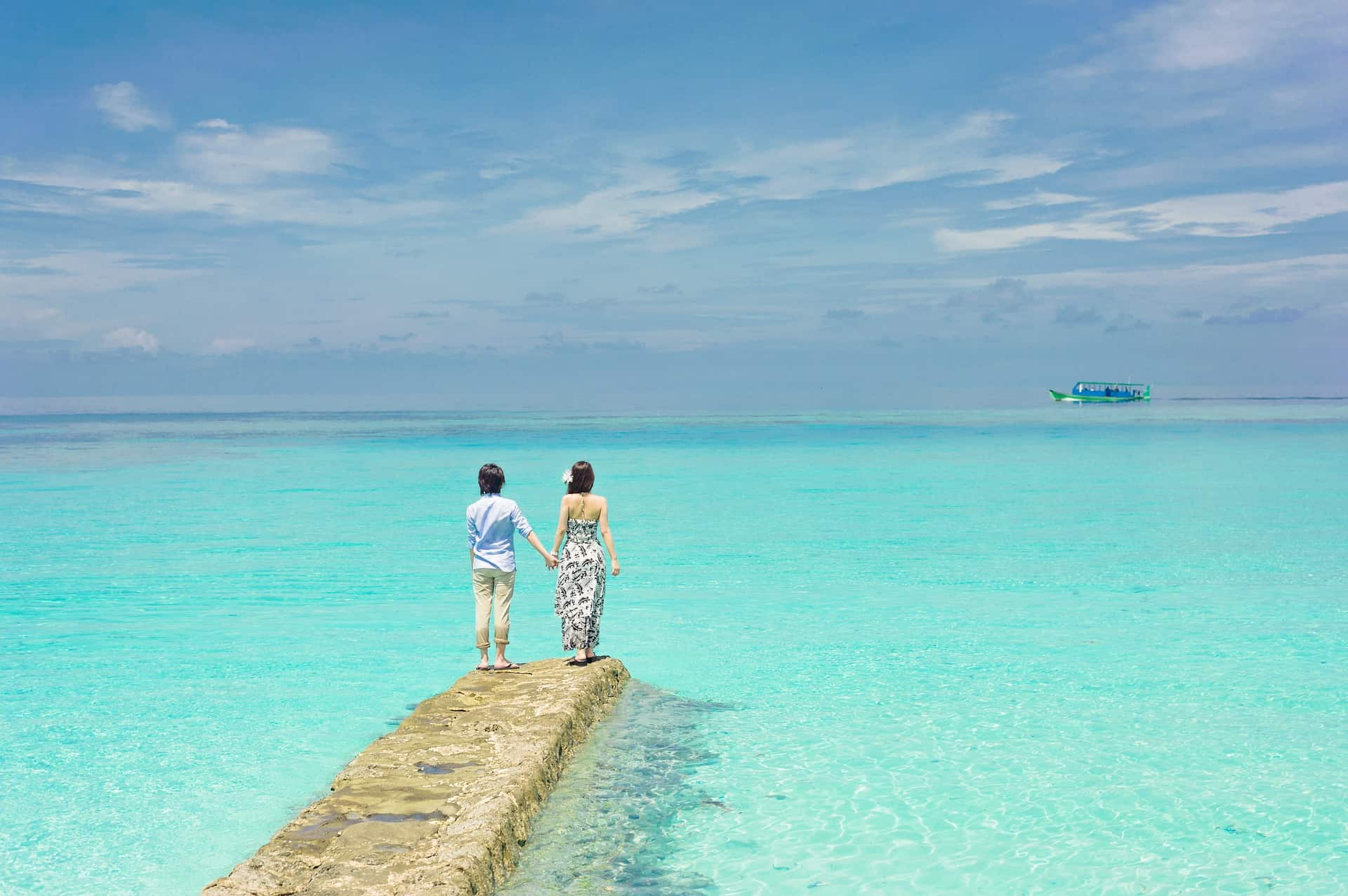 Five Beach Weekend Getaways In Asia For You
