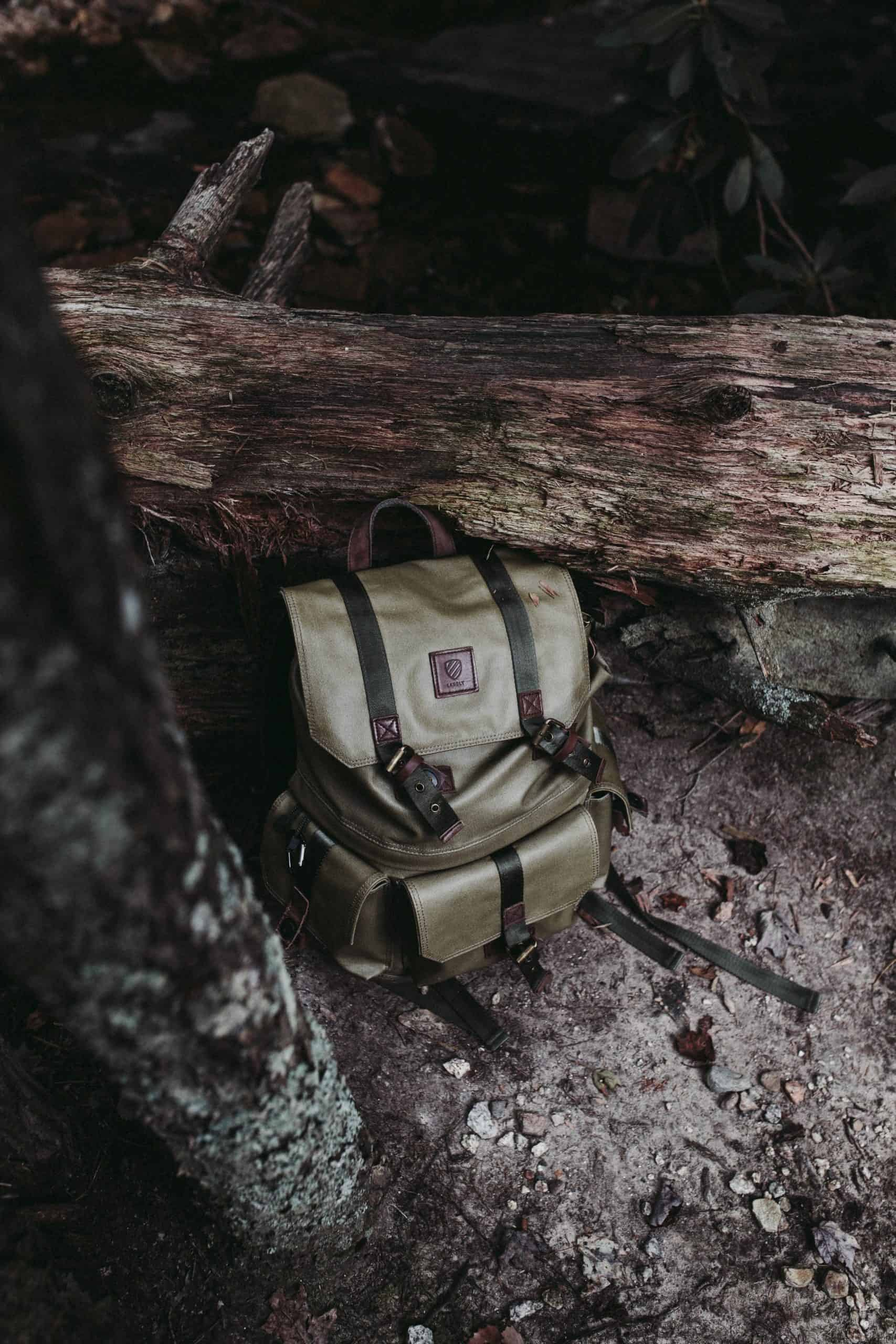 How To Choose & Buy The Right Travel Backpack