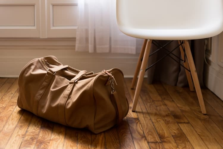 How To Pack A Duffle Bag For Carry-On Only Travel