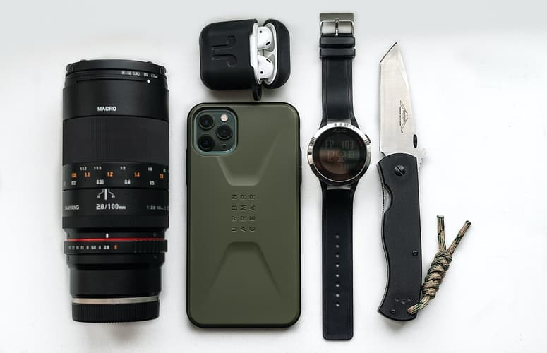 Travel Gadgets - A Guide To The Most Important Travel Gadgets